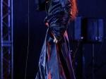 Michał Szpak - koncert - Gdańsk 08.01.2012 r. W ramach imprezy WOŚP na Targu Węglowym