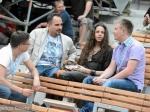 Próby przed występem na Festiwalu Opolskim - 2012-05-29