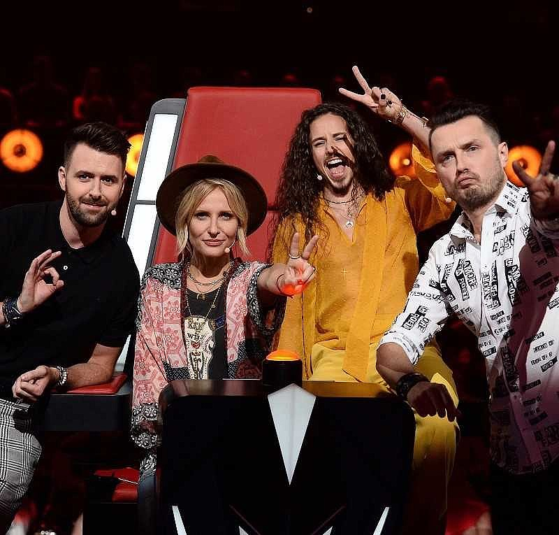The Voice Of Poland 2018 - 9 edycja