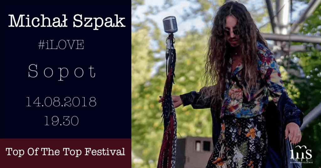 Sopot Top Of The Top Festival 2018