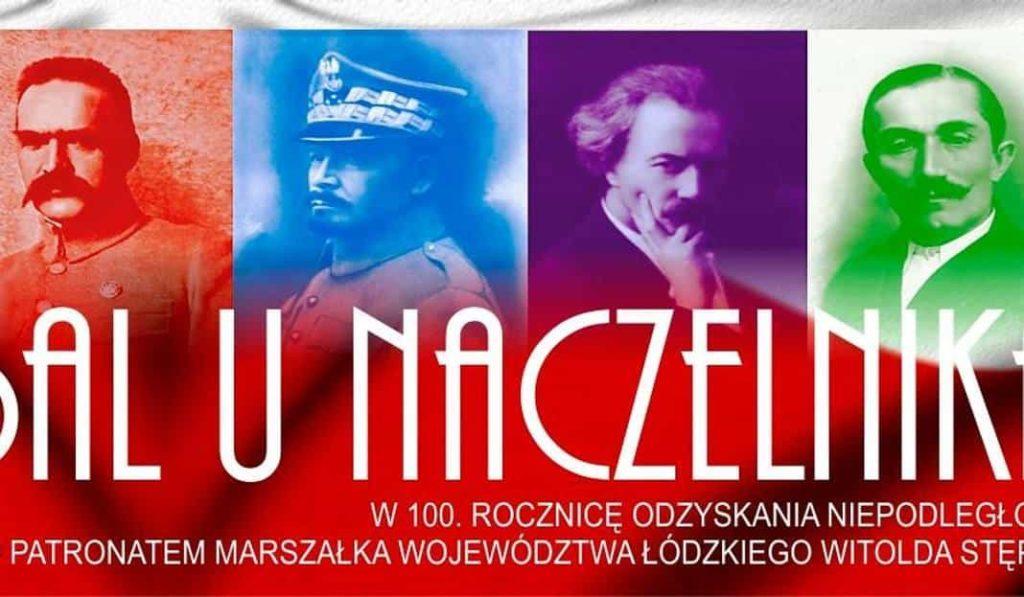 """Gwiazdorski """"Bal u Naczelnika"""" w Teatrze Wielkim"""