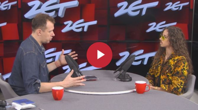 Radio Zet - wywiad