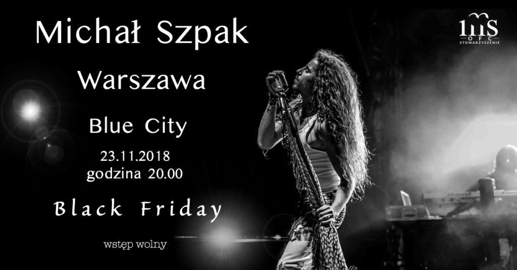 Warszawa 23.11.2018